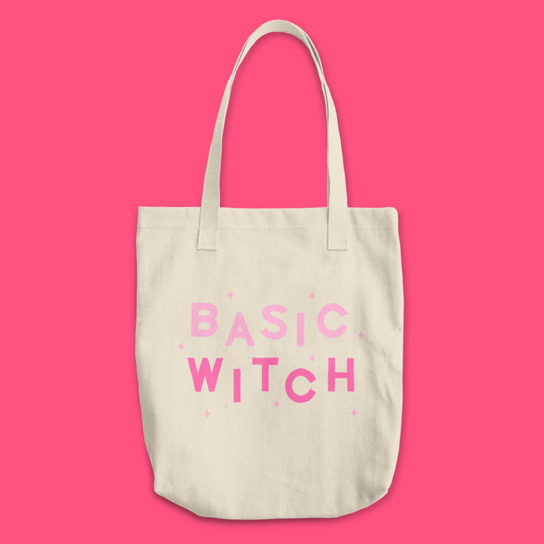 Image of Basic Witch *Magic* Tote