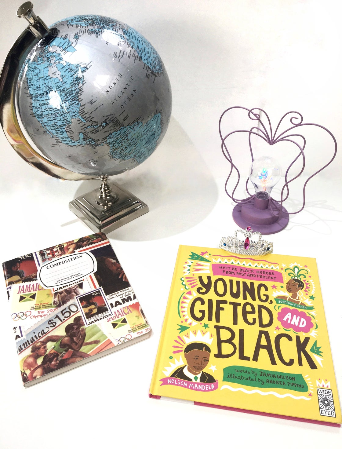 Image of Young, Gifted and Black
