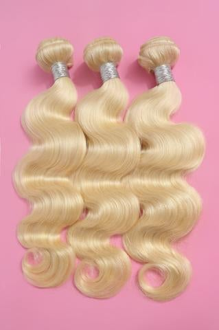 Image of Blonde  Bombshell- Bundles