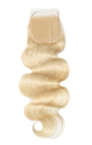 Image of Blonde Bombshell Lace Closure