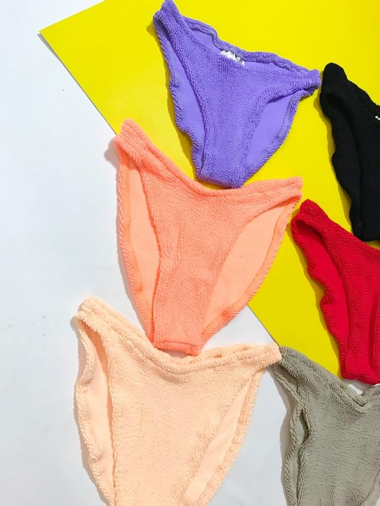 Image of Classic Cut Bikini Briefs