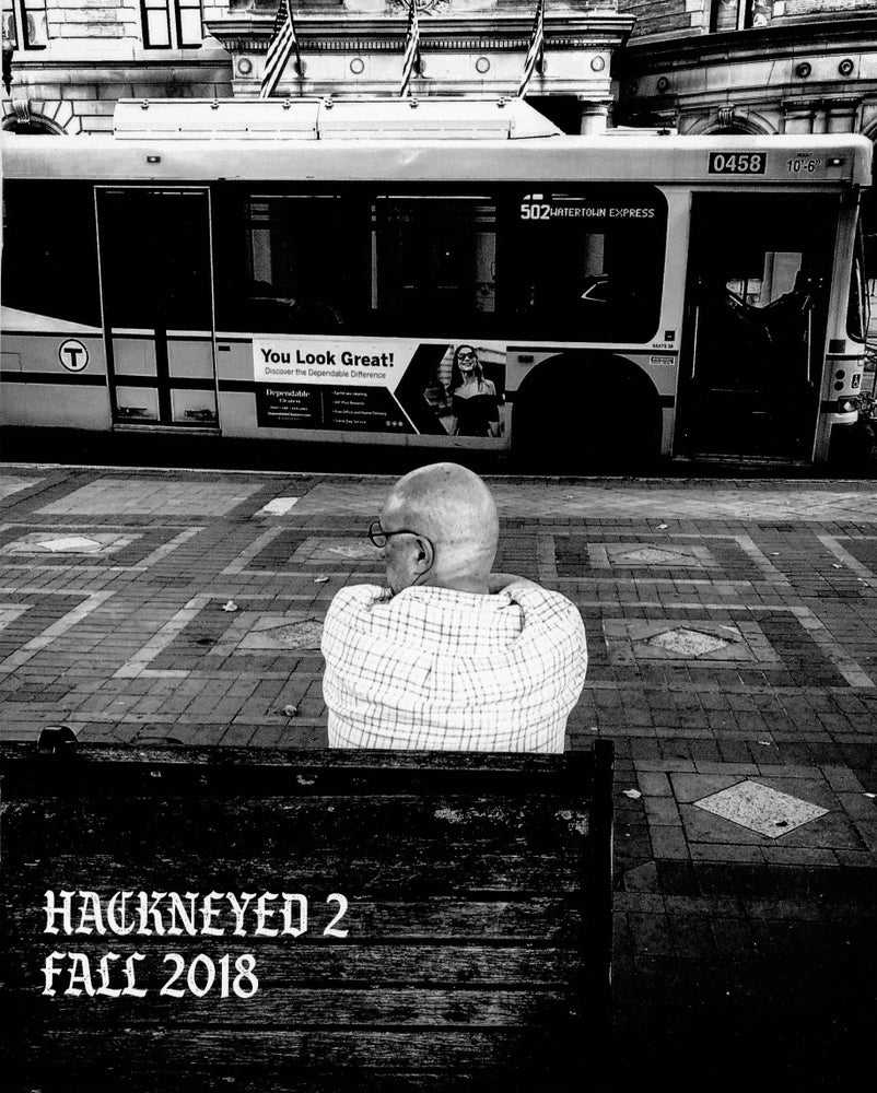 Image of HACKnEYED #2 (Fall 2018)
