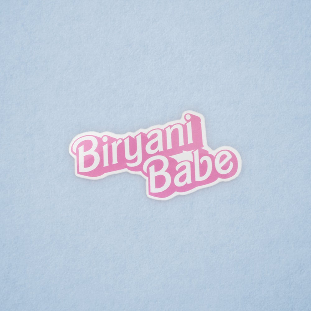 Image of Biryani Babe