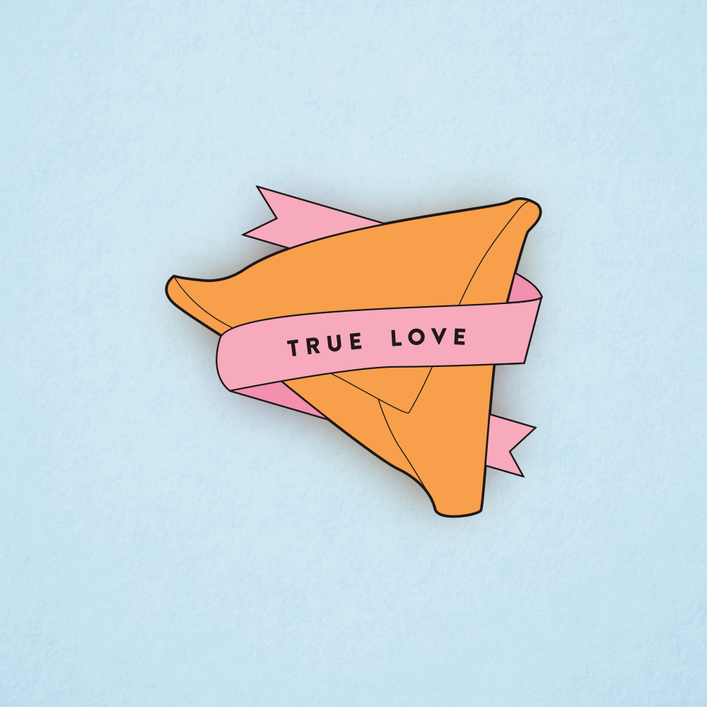 Image of True Love Samosa