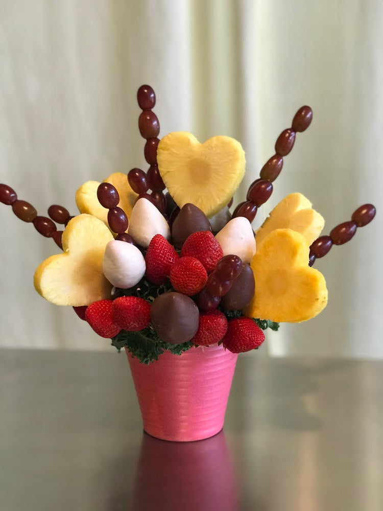 Image of Sweetheart Bouquet