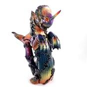 Image of Hallowed Haunt Bake-Kujira