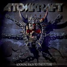 Image of ATOMKRAFT-Looking Back to the Future LP