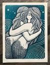 Closeness - Blue Mermaids