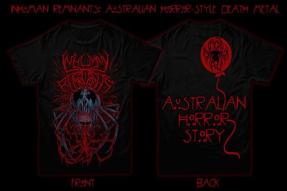Image of Australian Horror Story (Pre-Order)