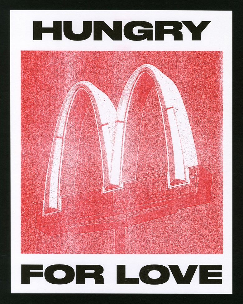 Image of Hungry for Love