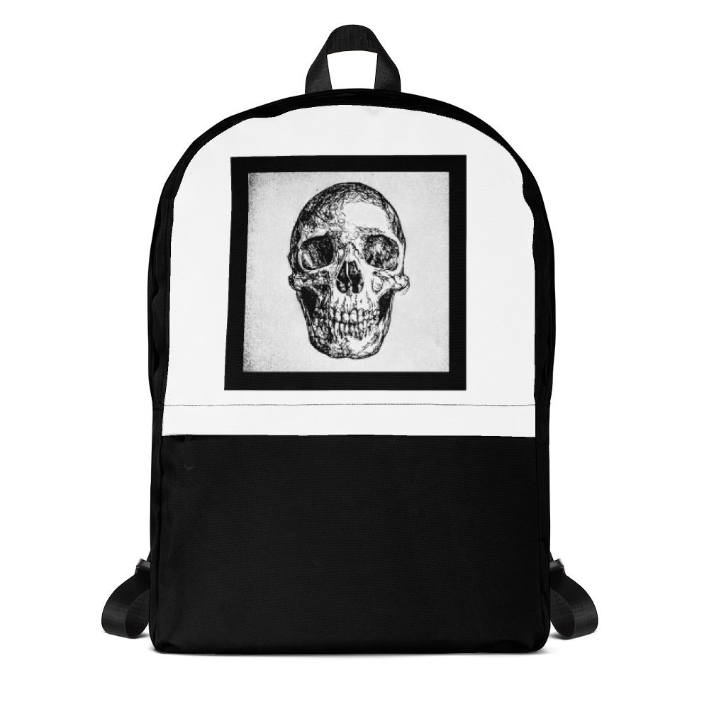 Image of Skull Backpack (more colors)