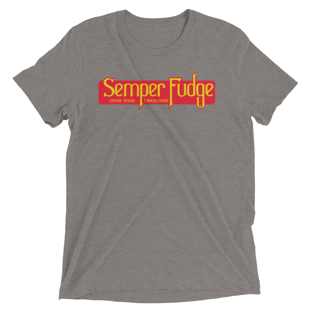 Image of Semper Fudge Tee