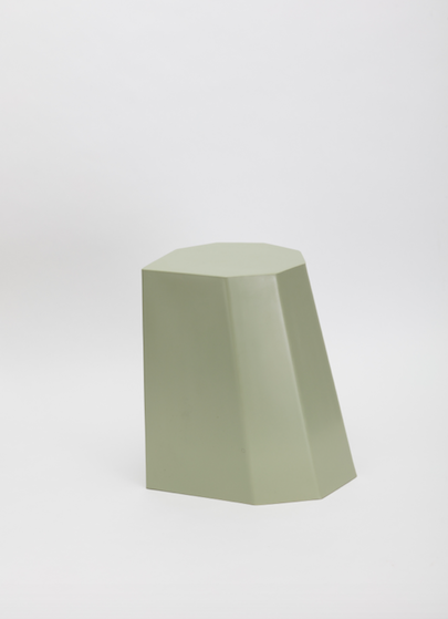 Image of NEW **** Arnold Circus Stool Pistachio