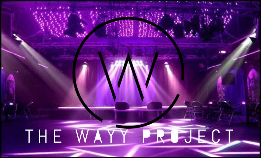 Image of The W.A.Y.Y. Project