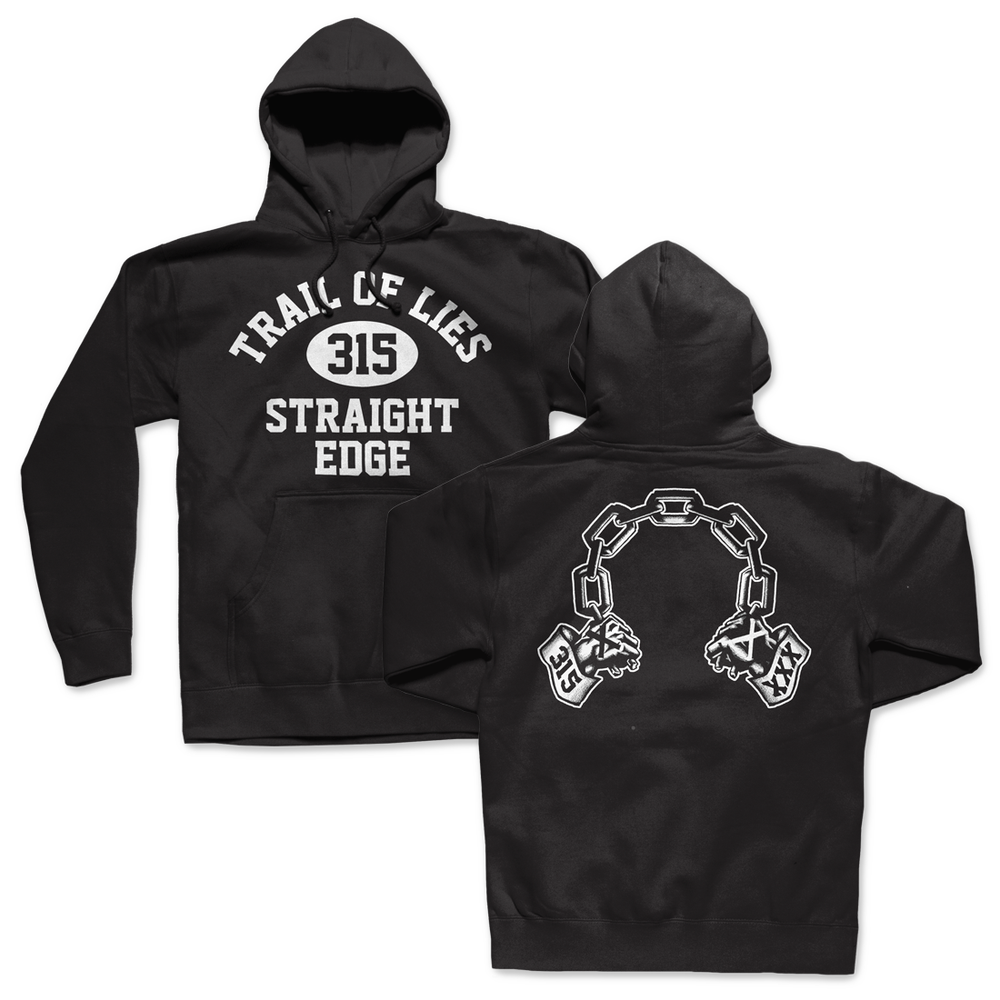 Image of Edge Day 2018 Hoodie