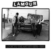 """Image of L'AMOUR - LOOK TO THE ARTIST: 1978-1981 12"""""""