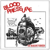 Image of BLOOD PRESSURE - SURROUNDED 12""