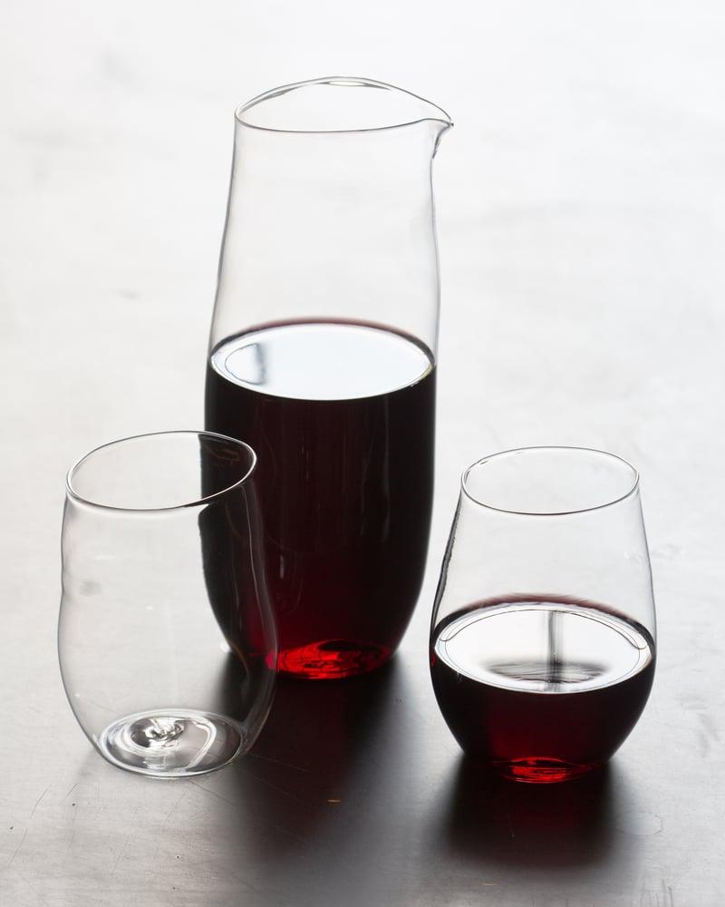 Image of Wine Service