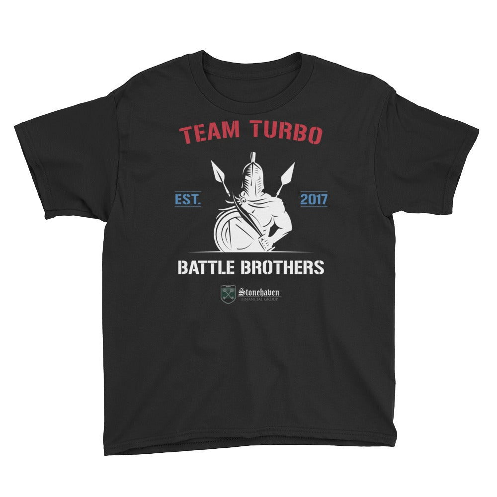 Image of Team Turbo - Youth Shirt
