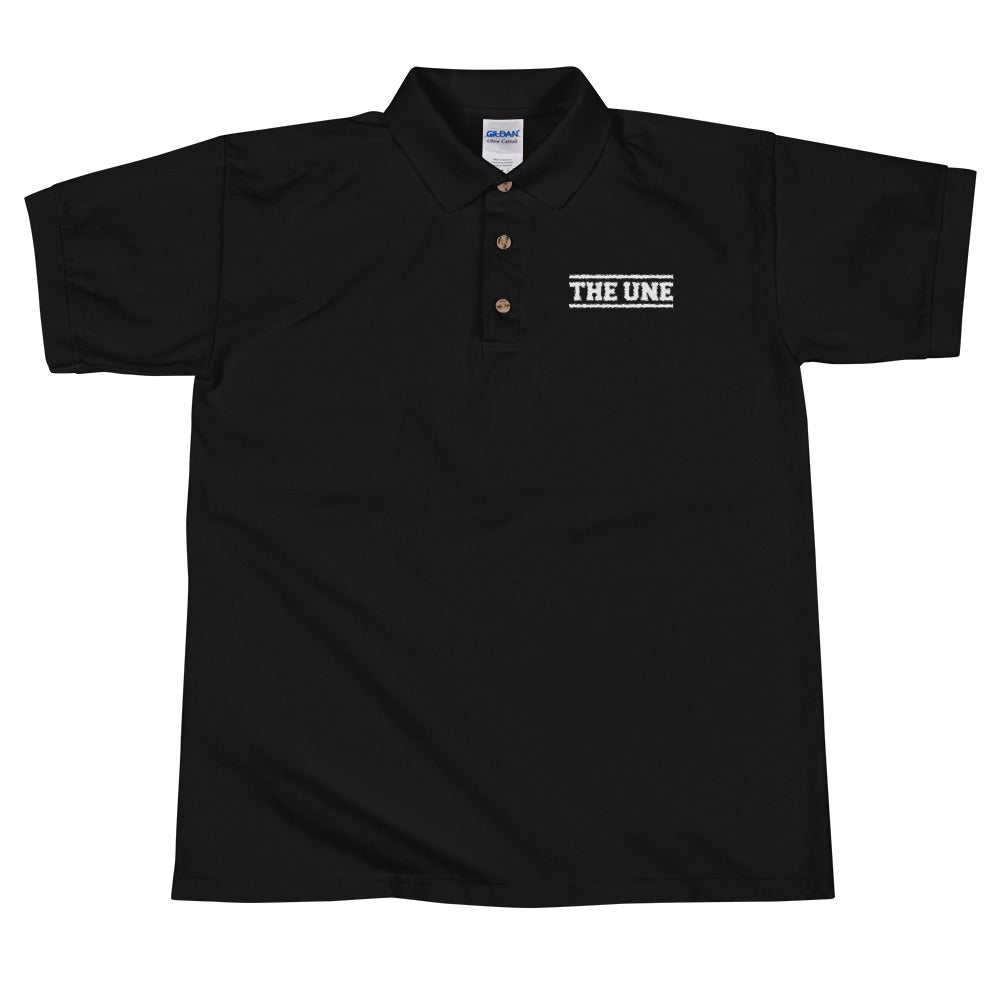 Image of THE UNE PLAYAZ POLO