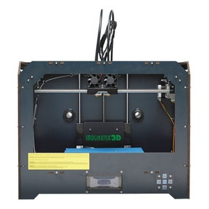 Image of Imaginator 3D Printer