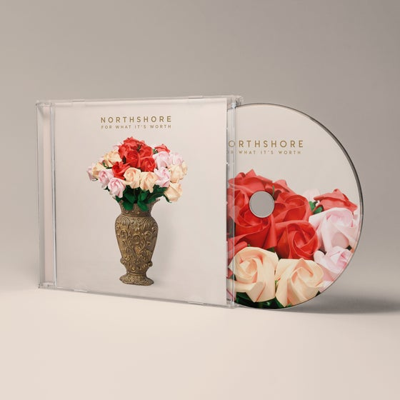Image of For What It's Worth - Physical CD