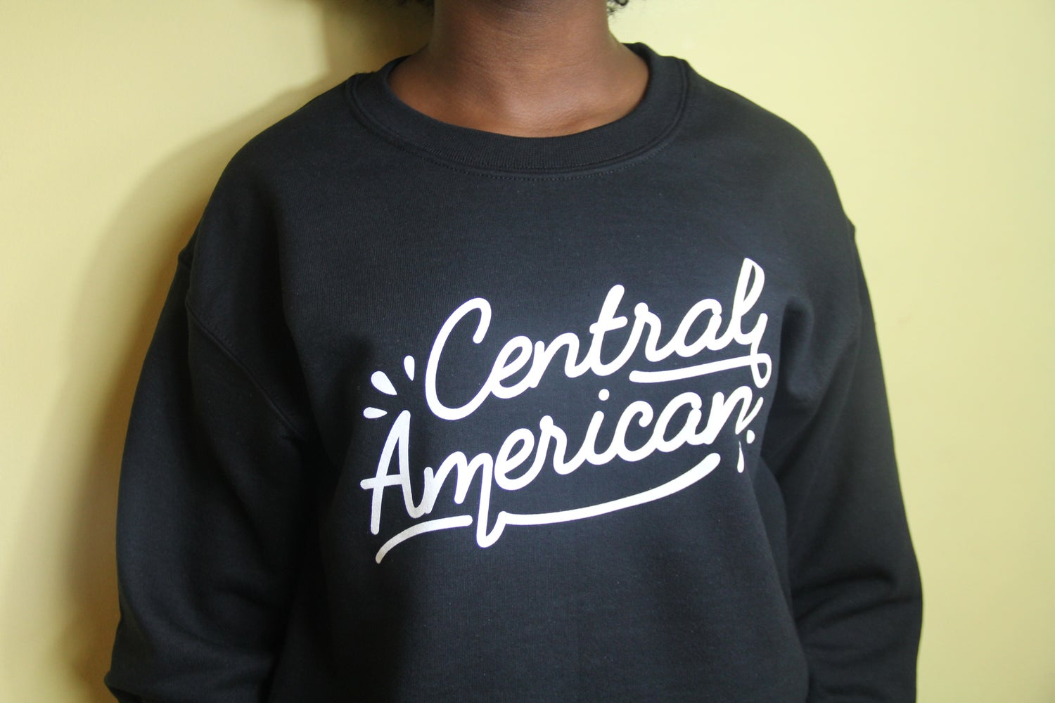 Image of Central American Sweatshirt