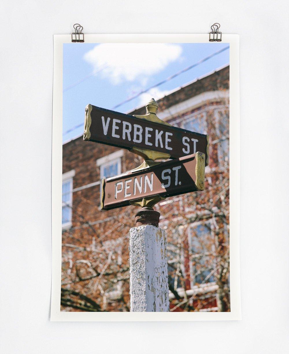 Image of Penn St.