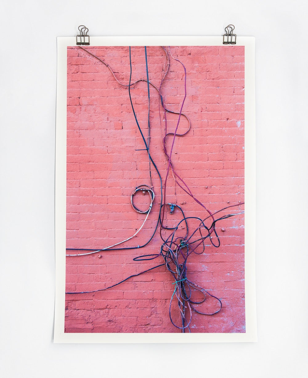 Image of Wires