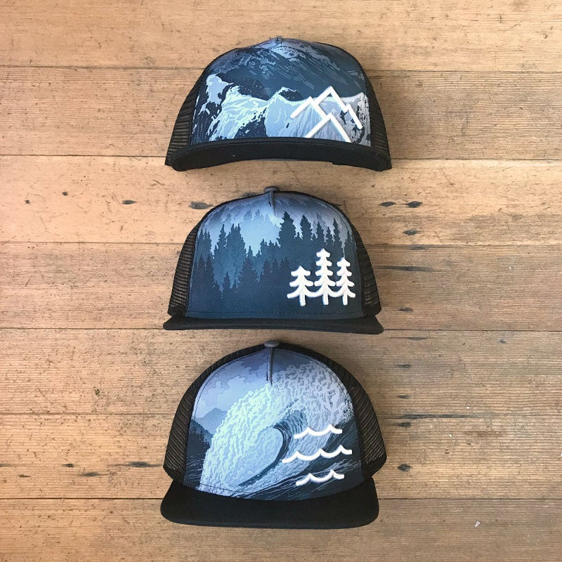 Image of Natural Series Hats