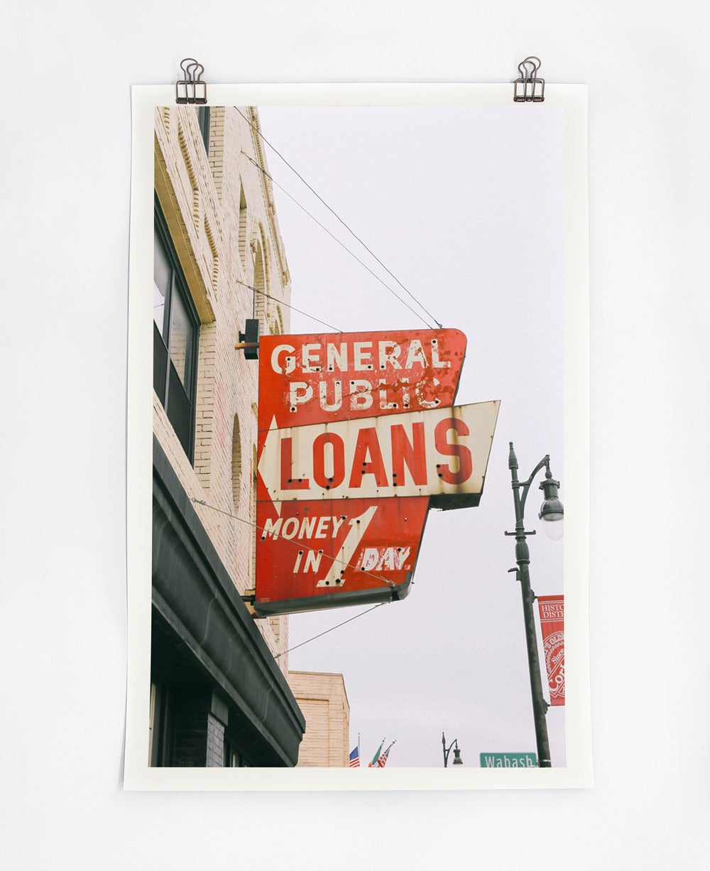 Image of Loans