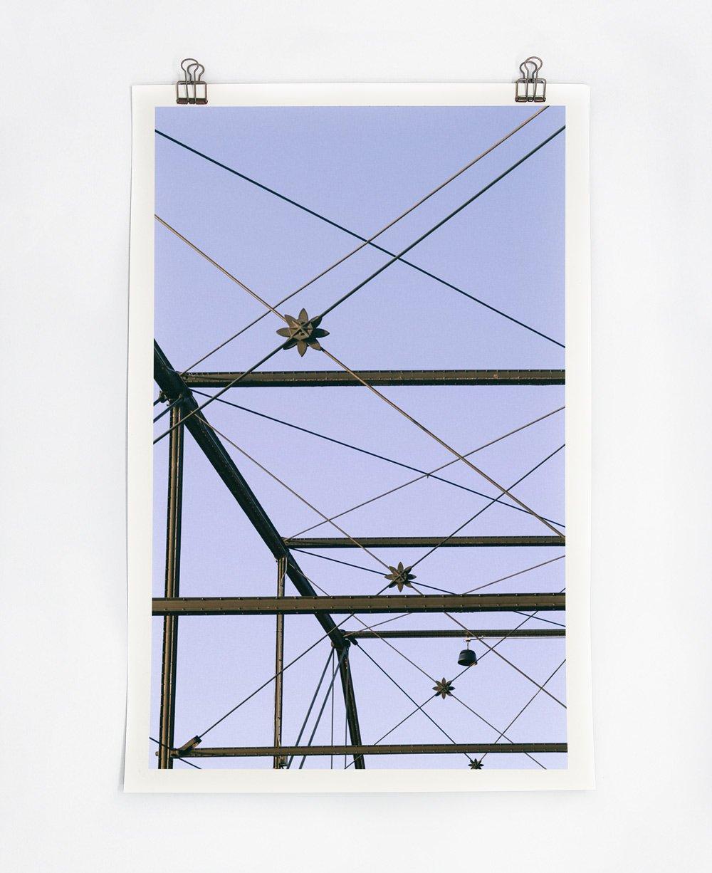 Image of Bridge Detail