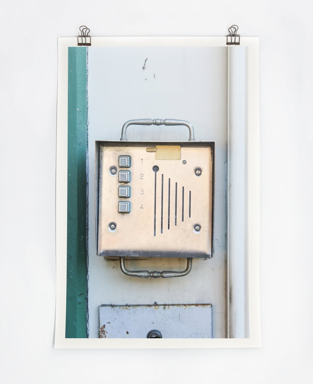 Image of Buzzer with Handles