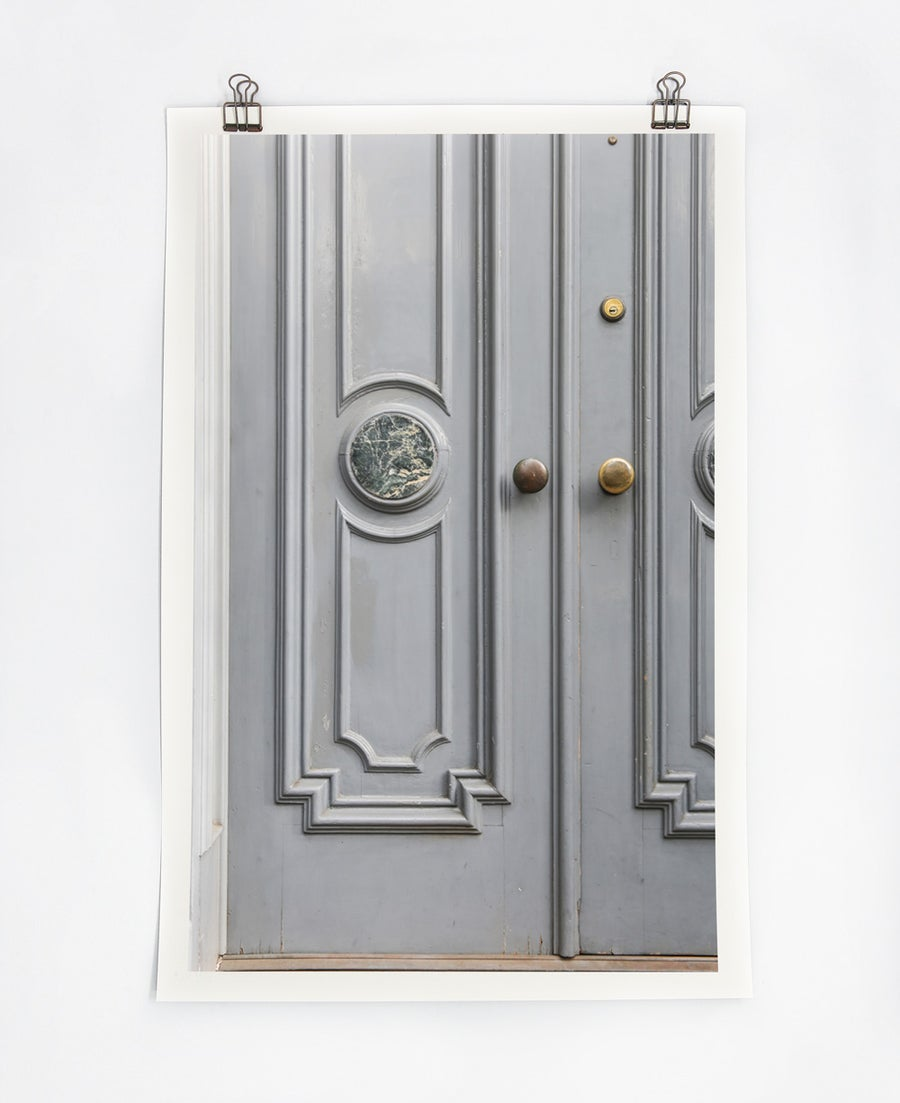 Image of Door Marble