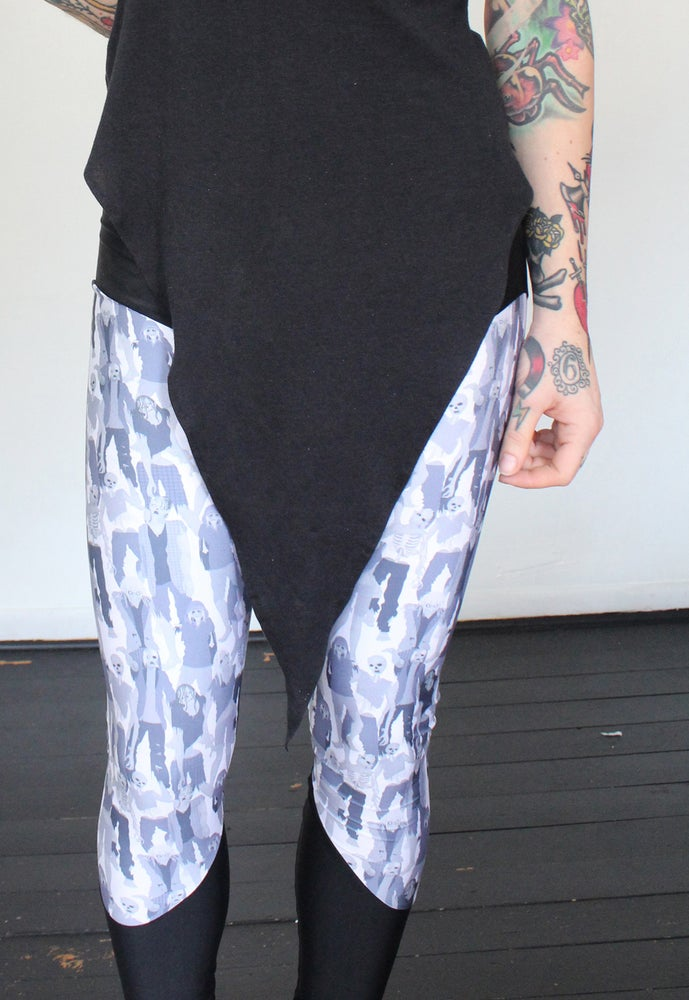Image of Zombiesss Leggings