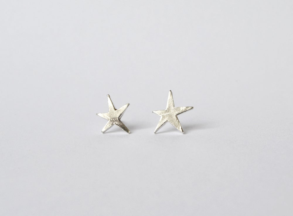 Image of Star Studs