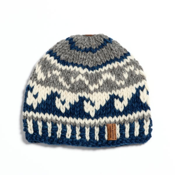 "Image of ""Sea to Sky"" Chunky Toque"