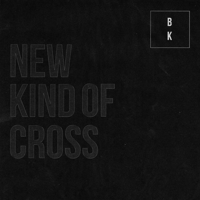 Image of BUZZ KULL - New Kind Of Cross LP