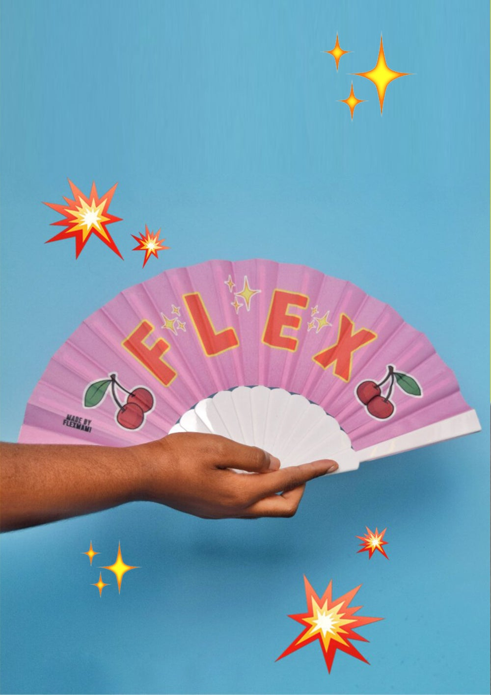 Image of The Flex Fan