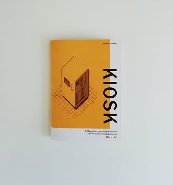 Image of KIOSK