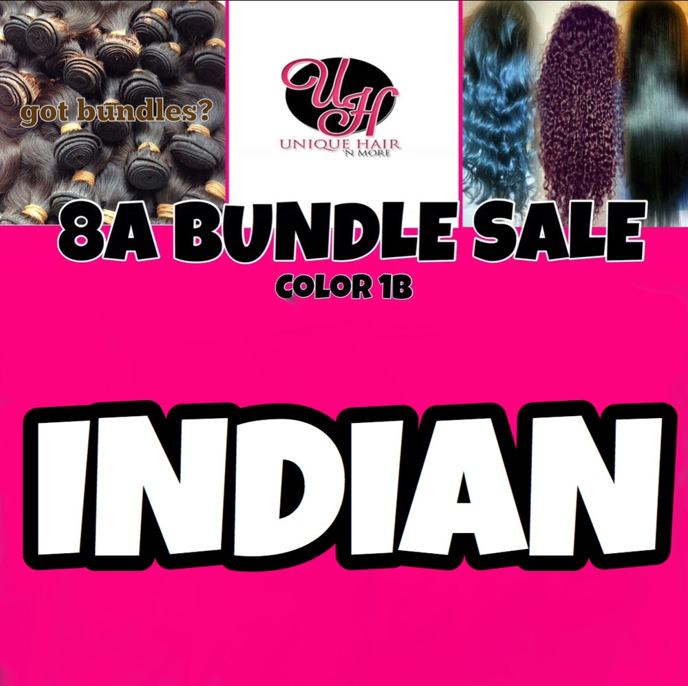 Image of Indian - 3 Bundle  Sale
