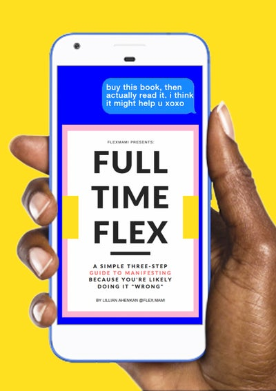 Image of Full Time Flex: A Simple Guide to Manifesting