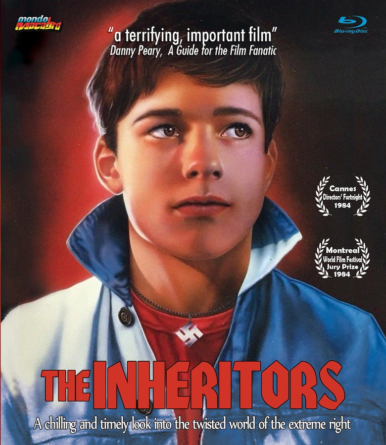 Image of THE INHERITORS