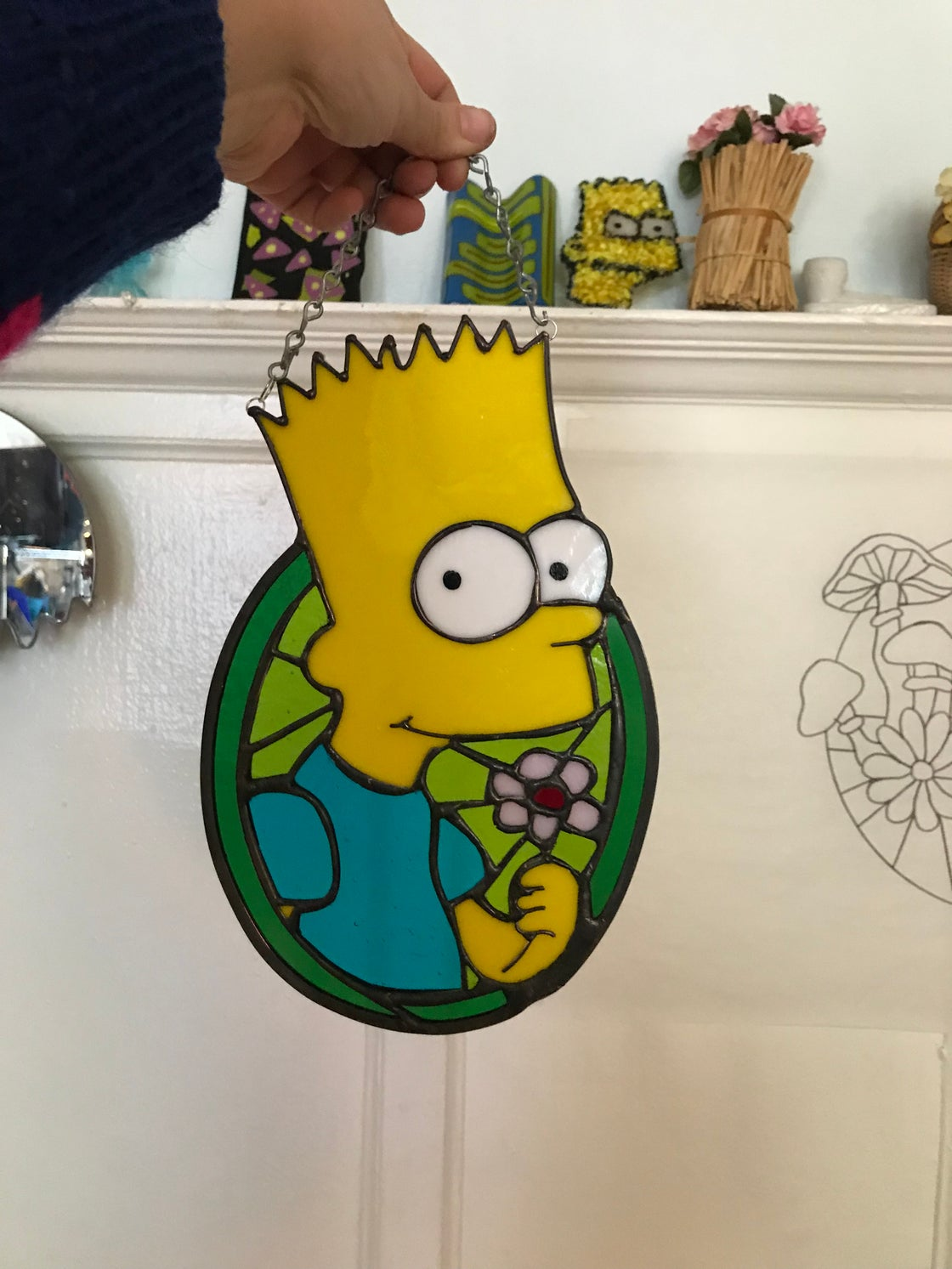 Image of BART SIMPSON'S GUIDE TO LIFE