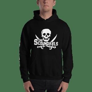 Image of Shipyard Skates SCOUNDRELS Hoodie