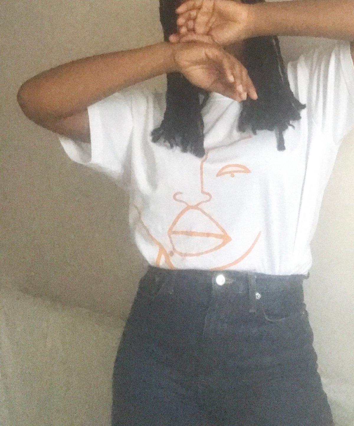Image of soul tshirt