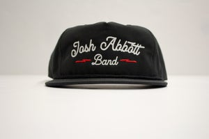 Image of JAB Black Rope Hat