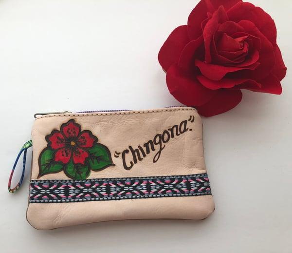 Image of Chingona