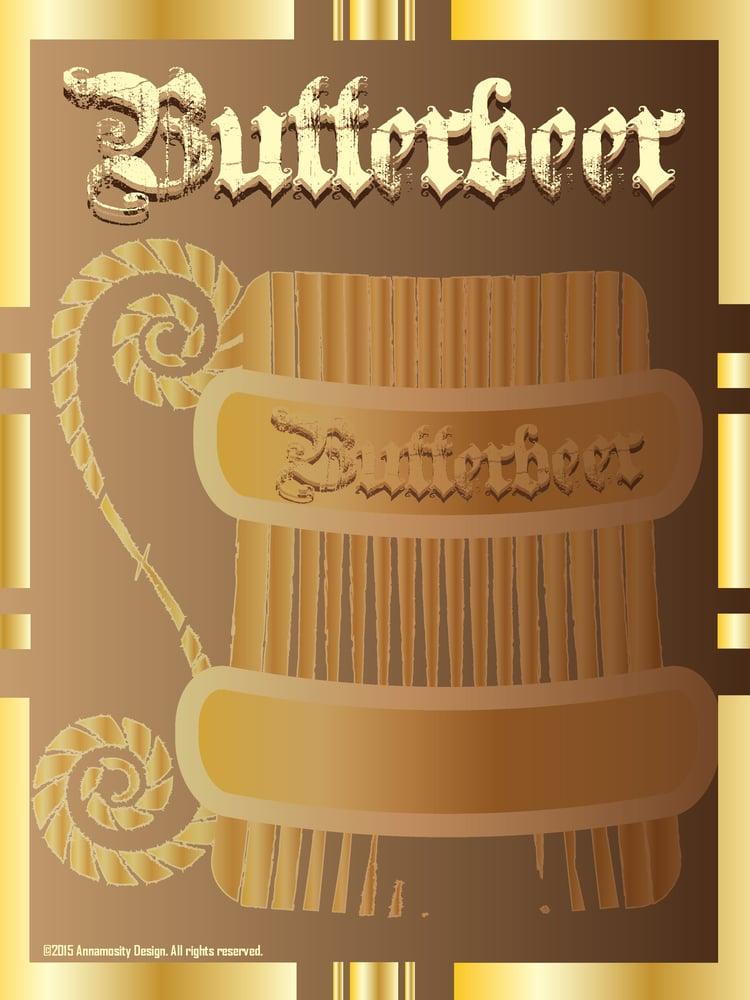 Image of Butterbeer
