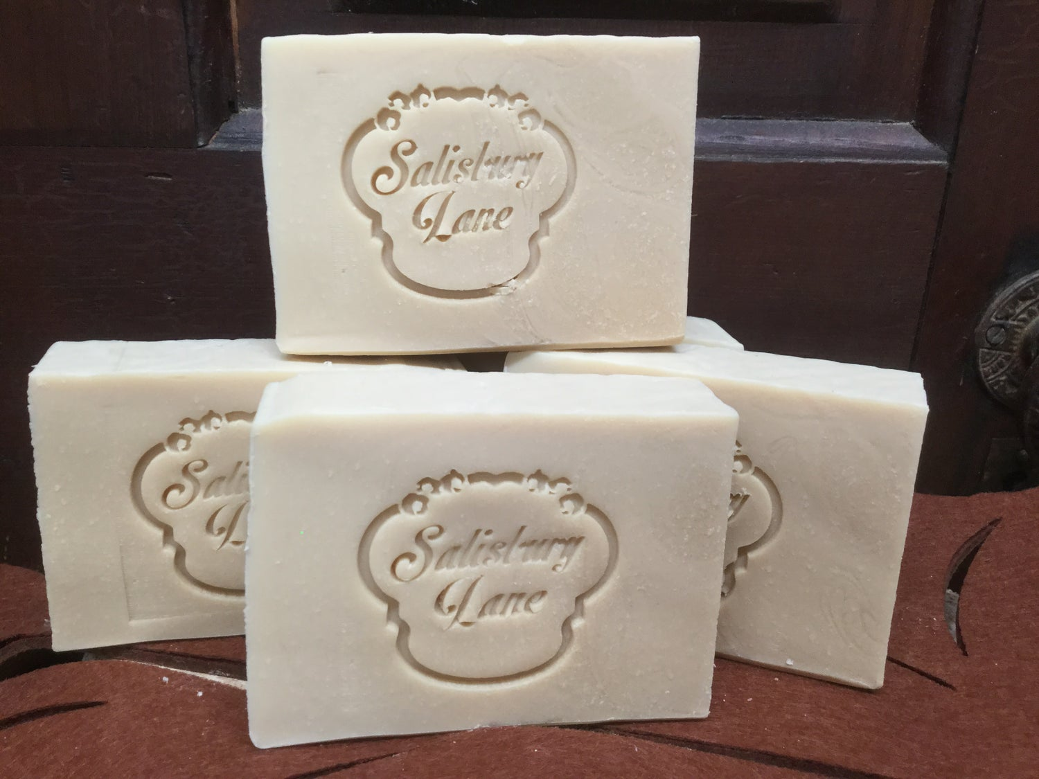 Image of Goats Milk Soap
